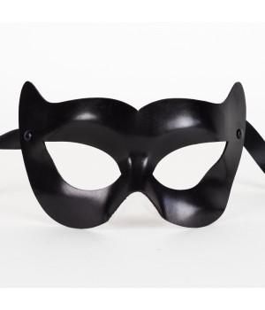 Кожаная маска Вампир