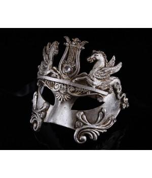 Barocco Cavalli Silver