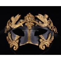 Barocco Grifone Bronze