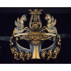 Barocco Cavalli Bronze