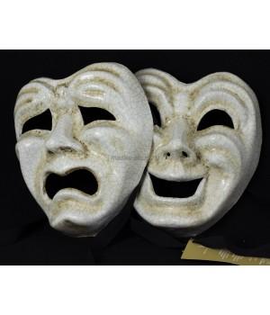 Маски эмоции - Комедия и Трагедия