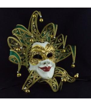 Настенная маска Венецианский Джокер