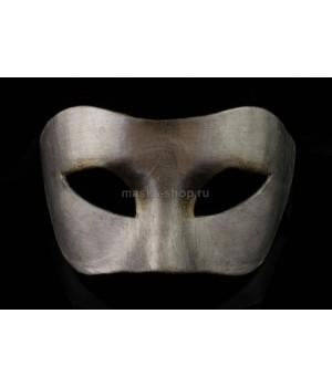 Карнавальная маска Piana Silver