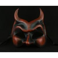 Венецианская Маска Дьявола