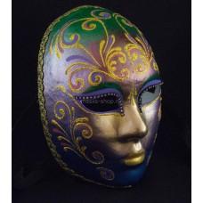Венецианская маска Arcobaleno