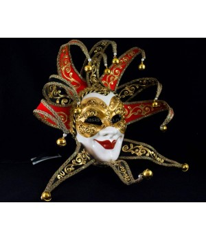 Декоративная маска на стену Joker