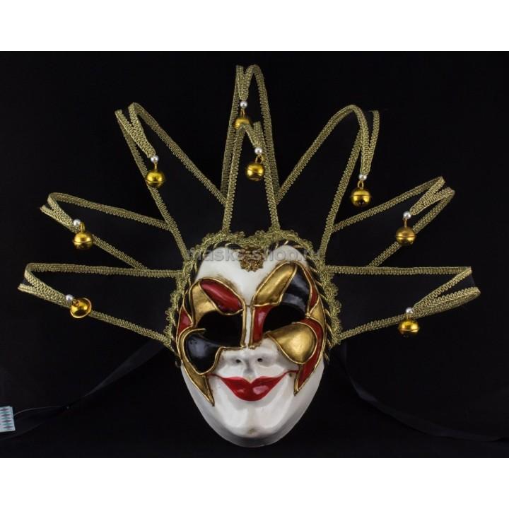 Венецианская маска Джокера