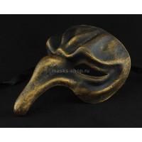 Венецианская маска Pulcinella