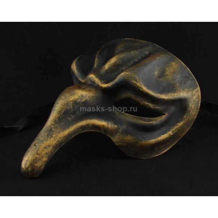 Венецианская маска Пульчинелла